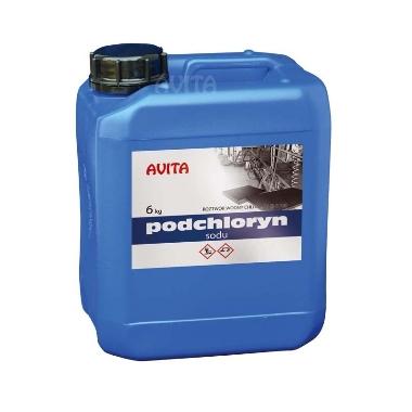 Dezinfekcijas līdzeklis paklājiem nātrija hipohlorīts, 6 kg