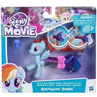 Rotaļlieta My Little Pony nāriņa zila
