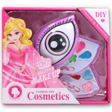 Kosmētikas komplekts meitenēm, Creative Make-up