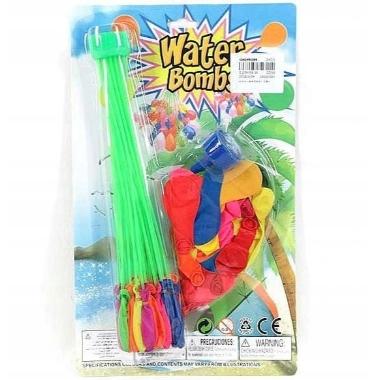 Ūdens baloni Bigtoys, 68 gab.