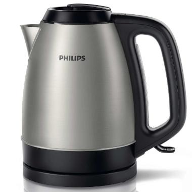 Elektriskā tējkanna Philips HD9305/21, 2200W, 1,5 L