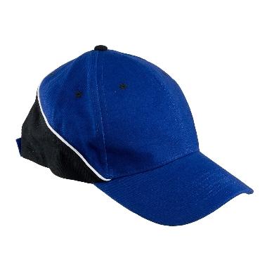 Cepure ar nagu zila URG-Top, Urgent