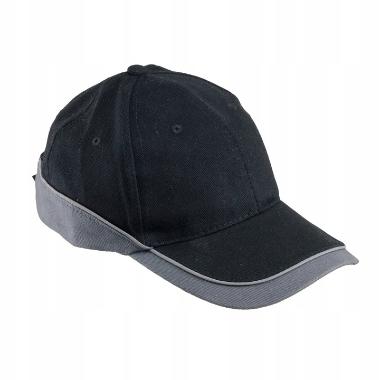 Cepure ar nagu melna URG-Top, Urgent
