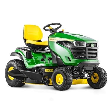Mauriņa traktors John Deere X127