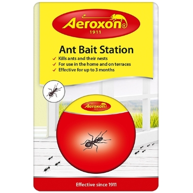 Kārbiņa skudru iznīcināšanai, Aeroxon