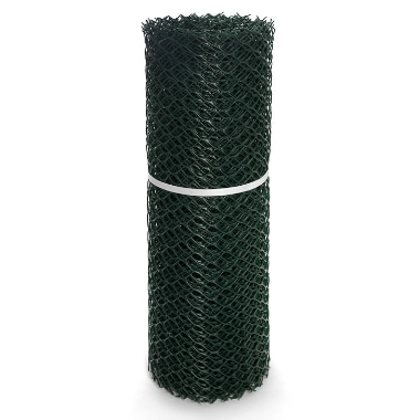 Plastmasas žogs zaļš 131, Expo-Net, 120cm x 10m