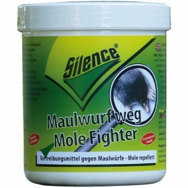 Kurmju atbaidītājs Silence, Mole Fighter
