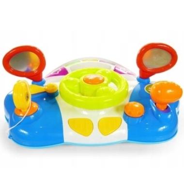 Interaktīva stūre, bērnu rotaļlieta