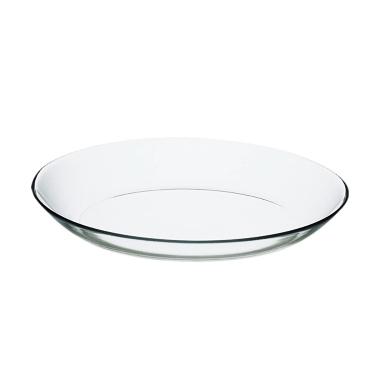 Servēšanas šķīvis ovāls Invitation, Pasabahce, 29x22 cm