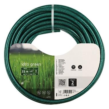 """Dārza šļūtene Idro Green, 3/4"""" - 25 m"""