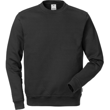 Džemperis 7601 melns, Fristads