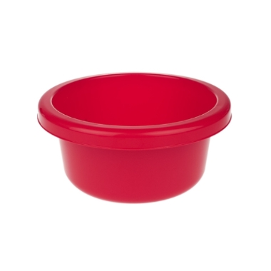 Bļoda sarkana Bentom, 4 L