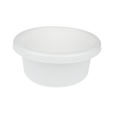 Bļoda balta Bentom, 4 L