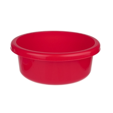 Bļoda sarkana Bentom, 6,2 L