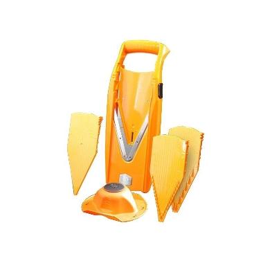 Rīves komplekts V5-Power Börner, oranžs