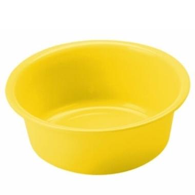 Bļoda Alsea Keeper, dzeltena, Ø28cm, 3,5L