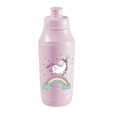 Ūdens pudele bērniem Friends, Branq, 0,35 L