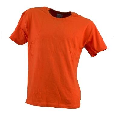 T-krekls oranžs, Urgent