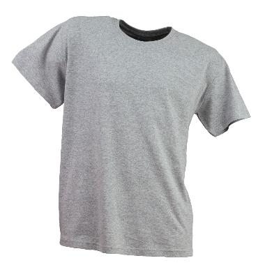 T-krekls pelēks, Urgent
