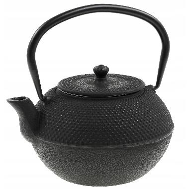 Tējas kanna čuguna KH-3331, Kinghoff, 0,85 L