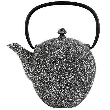 Tējas kanna čuguna KH-3323, Kinghoff, 1 L