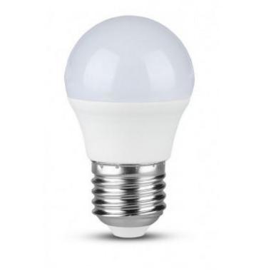 Spuldze LED V-TAC, E27, 5,5W, 470lm, 45x81mm