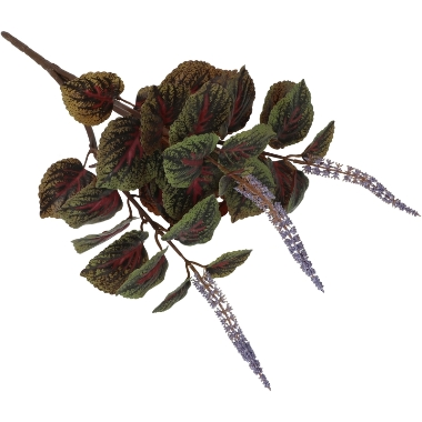 Mākslīga dekoratīva nātre, 50 cm