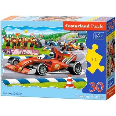 Puzle Racing, Castorland, 30 gab.