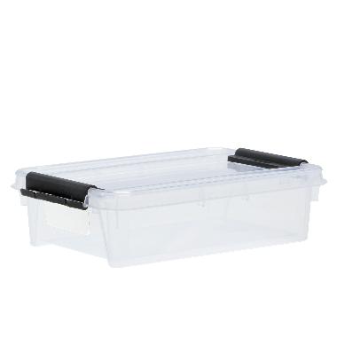 Uzglabāšanas kaste plastmasas ProBox, Plast team, 900 ml