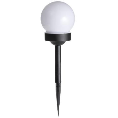 Solārlampa balta bumba, Tarmo