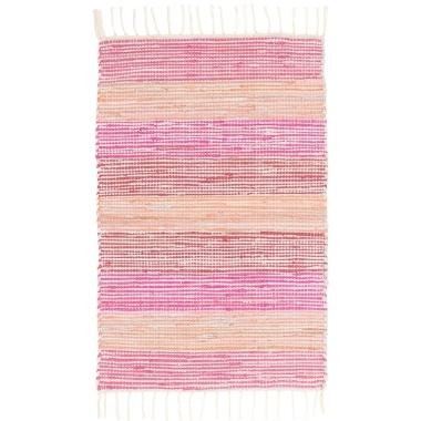 Austs paklājs Alina 4living, rozā, 140x200 cm