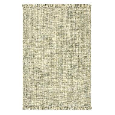 Paklājs zaļš Vilma 4Living, 140x200 cm