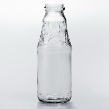 Stikla pudele TO-38, 330 ml