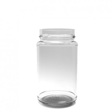 Burciņa DWO-66, 409 ml