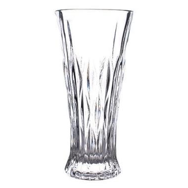 Stikla vāze vāze Lilia Luxor, 16cm