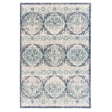 Paklājs Serenity blue 4Living, 194x290 cm