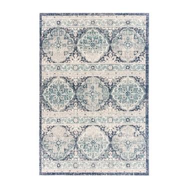 Paklājs Serenity blue 4Living, 160x230 cm