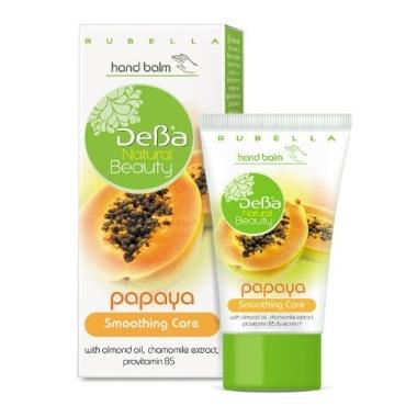 Krēms rokām Papaya, 75 ml