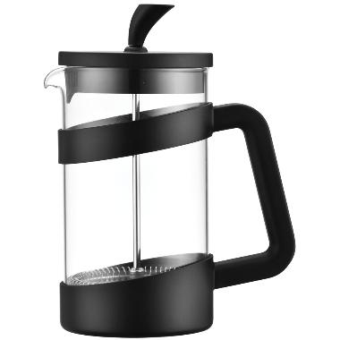 Kafijas nospiežamā kanna KH-1399 Kinghoff, 1 L