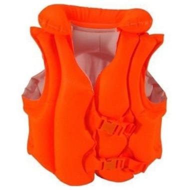 Peldēšanas veste bērniem, Intex, 18-30 kg