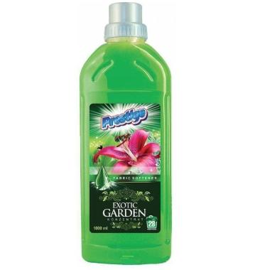 Veļas mīkstinātājs Prestige Exotic Green, 1 L