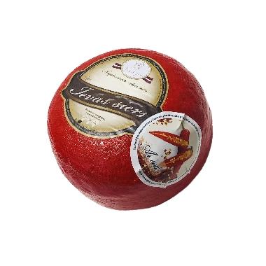 Ievas siers ar čili, 500 g
