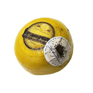 Ievas siers ar ķimenēm, 500 g