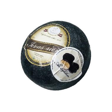 Ievas siers ar trifelēm, 500 g