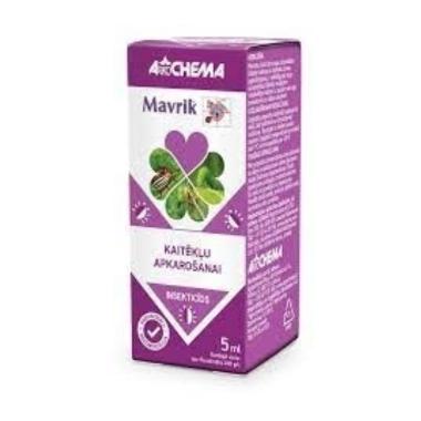 Mavrik, 5 ml