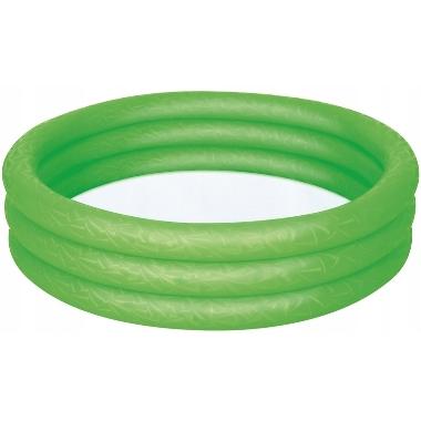 Baseins Bestway zaļš, 122x25cm