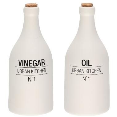 Pudeles eļļai, etiķim, 350 ml