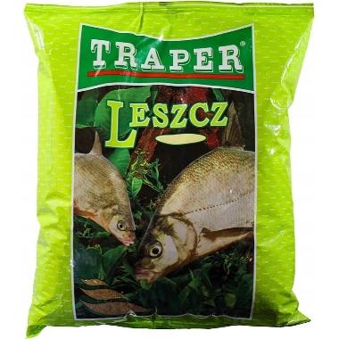 Papildbarība brekšiem Leszcz Traper, 1 kg