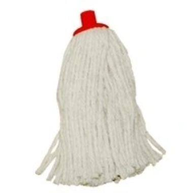 Grīdas mazgāšanas Mop balts Konex, 30 cm