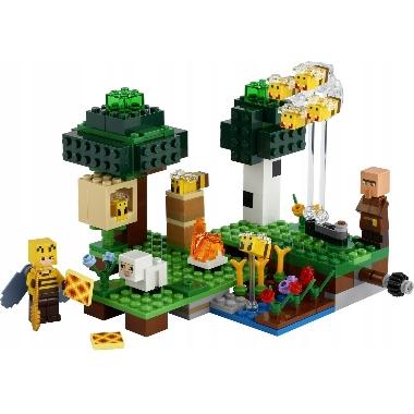 Lego Minecraft Big 21165, 238 elementi